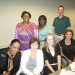 Another GREAT Speak To Win workshop at United Way!