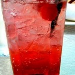 Shirley Temple drink