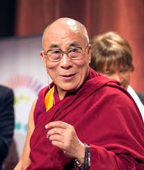 Karen Cortell Reisman Communication Speaker Dalai Lama