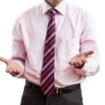 Gestures That Convey Confidence in a Presentation